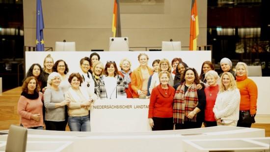 Interkulturelle Frauengruppe